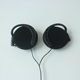 High quality couple ear hook airline earphone