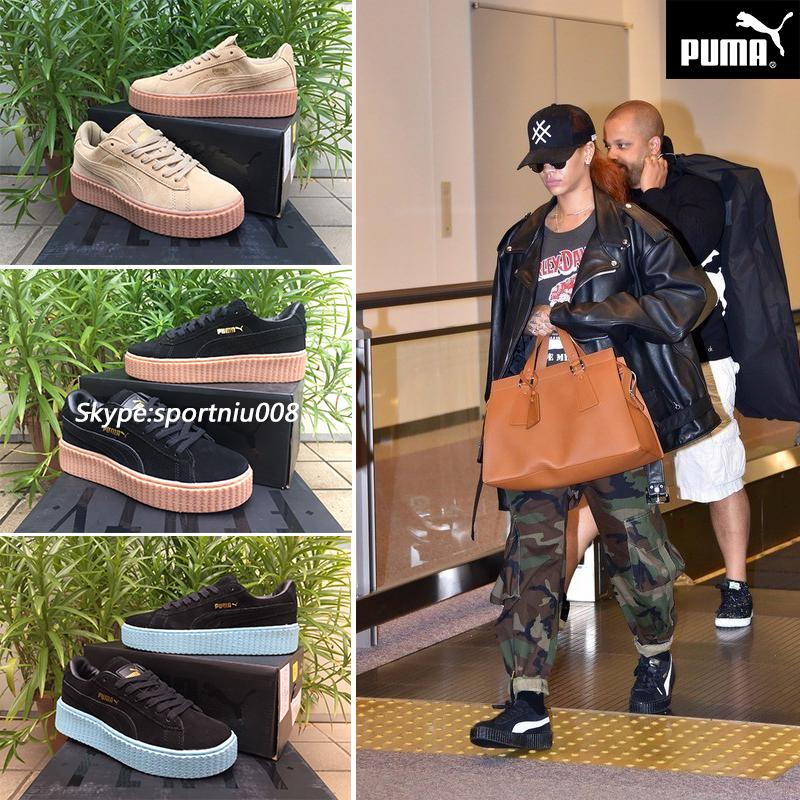 da5a4e2e1 6brq6w Baratas Comprar Puma Creepers Hombre Zapatos nwUUXgCqI