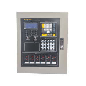 Addressable Fire Detection and Alarm Control System