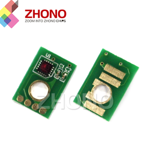 With IC design for Ricoh SPC830 toner cartridge chip