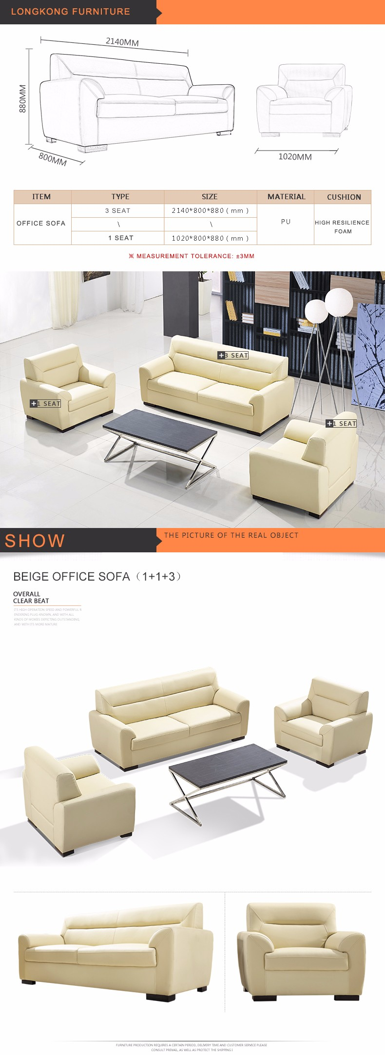 modern sofa set low price leather furniture living room sofa set
