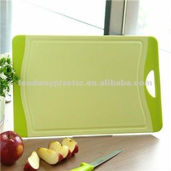 Cheap Plastic Vegetable Cutting Board