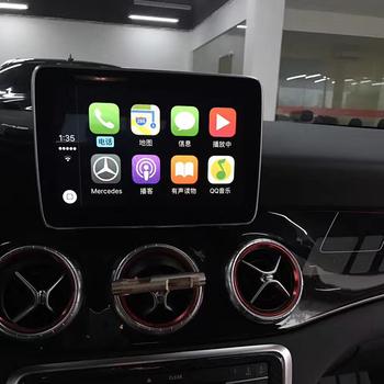 Unichip Carplay Upgrade Mercedes E Class W212 Ios 11 Carplay Google Maps -  Buy Ios 11 Carplay Google Maps W212,Ios 11 Carplay W212,Ios 11 Carplay