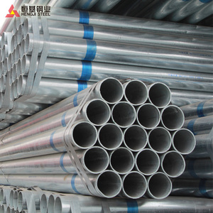 Price of 1 inch iron pipe galvanized, gi pipe tensile strength