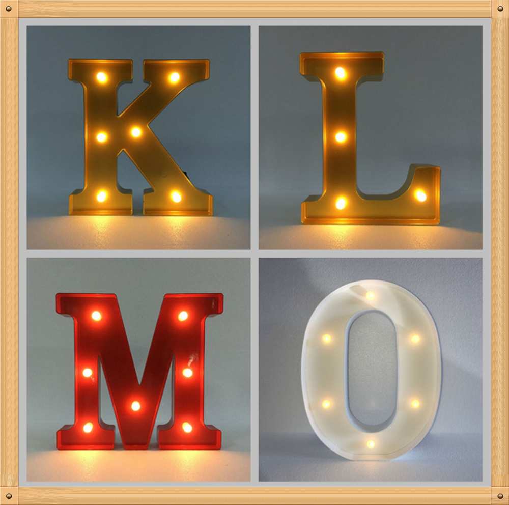 Merry Christmas Decoration Led Letter Light  Buy Outdoor Store