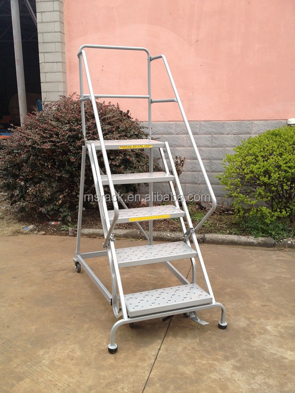 Personalized Movable Stairs Made In China
