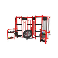 Commercial gym fitness equipment synergy 360S cross fit equipment / Shandong Tianzhan fitness