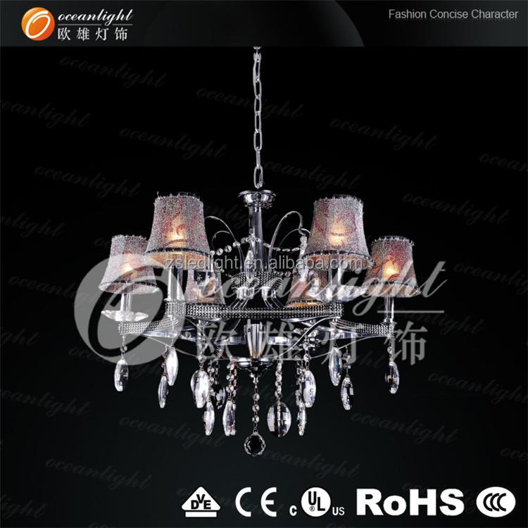 Wunderbar Edelstahl Base+glass Alibaba Spanisch Kronleuchter Lampe, Klarglas  Kronleuchter Lampe, Klarglas Kronleuchter Lampe