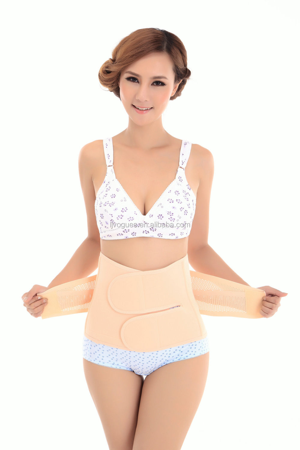 53504289cd7118 pregnancy wrapping tummy after birth waist trainer belts. Hot sale  products. Hot sale in