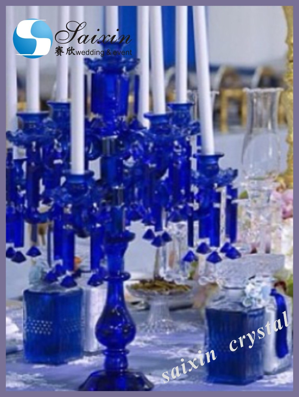 New Wedding Decoration Vase Centerpieces