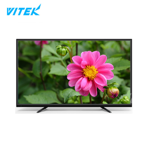 "VITEK Popular UHD 2160P 55"" Class Television 55inches LED TV 4K"