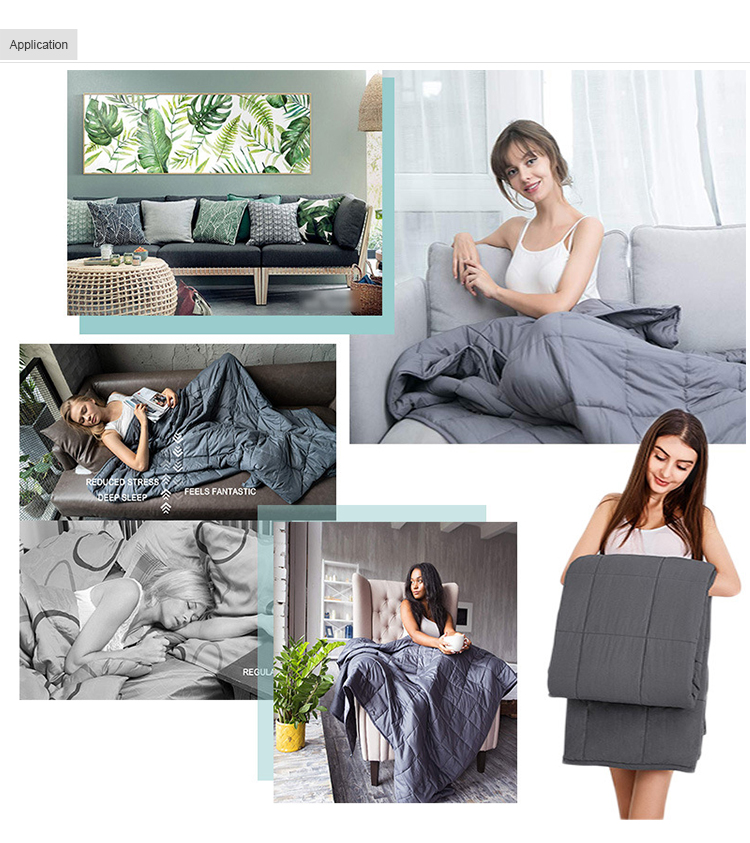 cheap weighted blanket