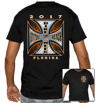 buy popular d3e17 44fed T-shirts Für Jungen-sexy Daytona Beach Florida-radfahrer-hemd  Kundenspezifische Designer-hemden Für Jungen-daytona Beach-fahrrad-woche  Florida - Buy ...