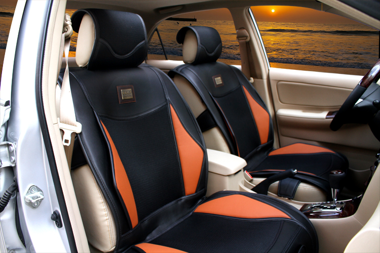 Leather Car Seat Covers Design,Car Seat Covers Leather,Cooling Car ...