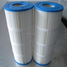 Hydrogen Water Filter Element Water Filter Filter Swimming Pool Used Pleated Water Filter Element Cartridge
