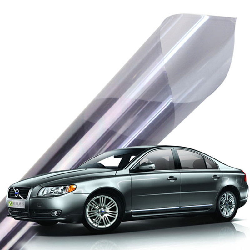 China Gold Supplier Vlt 35% Car Window Tint Prices