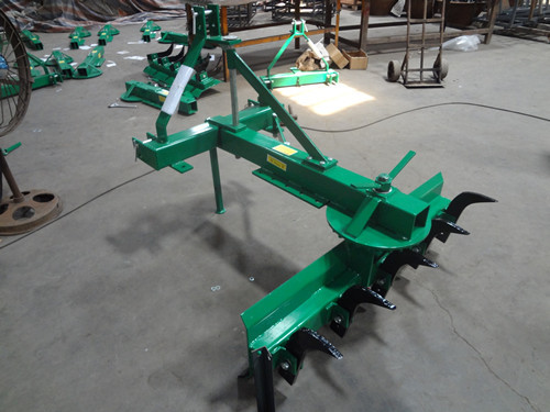 Tractor 3point Hitch Grader Blade Multi Angle With Swing