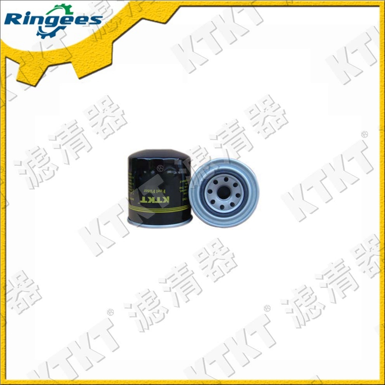 Excavator Parts Diesel Oil Filter for SUMITOMO SH60 ME016823-CX6183
