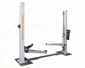 2 POST CAR LIFT FOR SALE