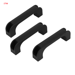140x40x26mm Arch Style ABS Handle FOR WELDER MACHINE