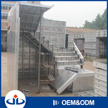 High Bearing Capacity Aluminium Concrete Wall Forms For Sale With Great Price Concrete Column Forms