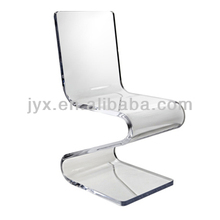 Clear Acrylic Z Chair, Clear Acrylic Z Chair Suppliers And Manufacturers At  Alibaba.com