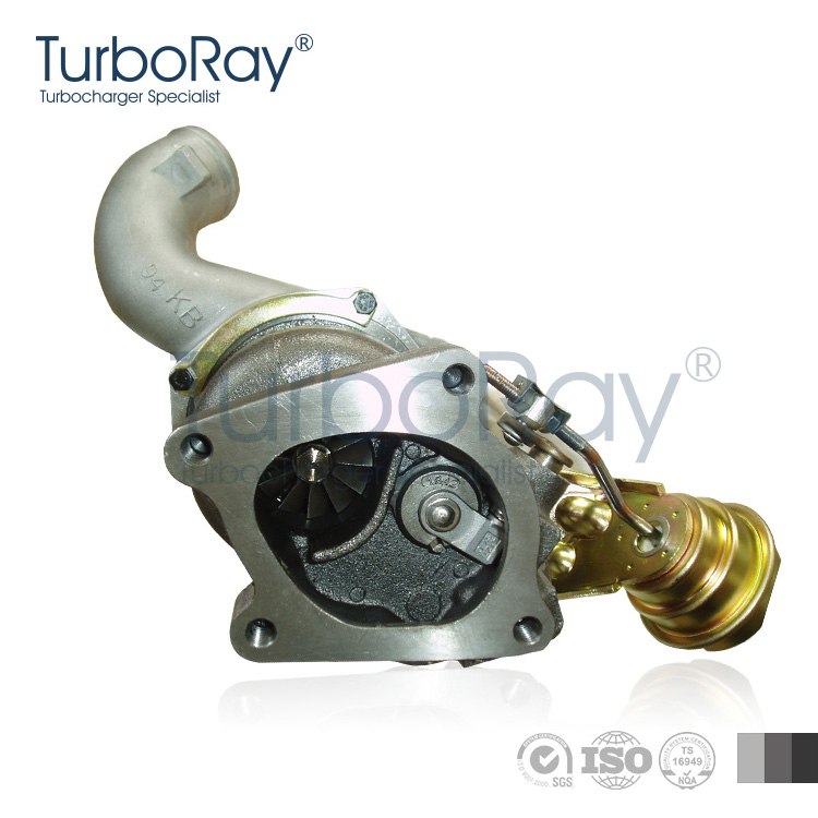K04 53049880029 for 077145704K 2001-02 DDC-MTU Ship with S2000-V12-M90 Engine Turbo Charger Turbocharger