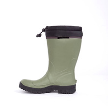 CATAGO botas de neopreno, Unisex, Neoprene, blanco, mediano