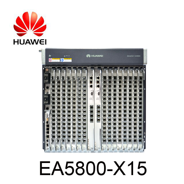 Hua Wei Olt Smartax Ma5800-x7 Included 2*pila And 2*mpla And 2*16 Ports Boards Gphf With 16 C Sfp Sophisticated Technologies Cellphones & Telecommunications