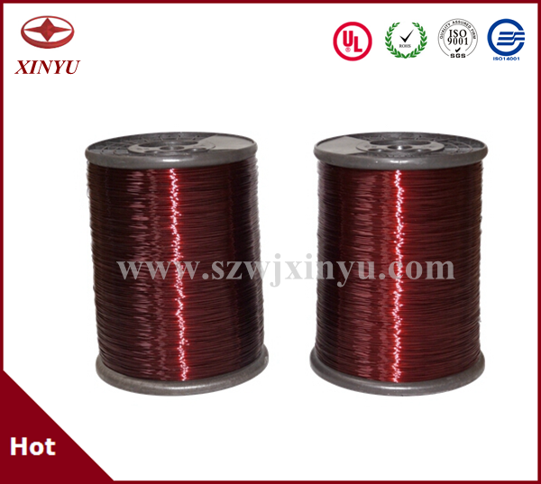 Reliable Motor Wind Enameled Aluminum Wire for rewinding motors