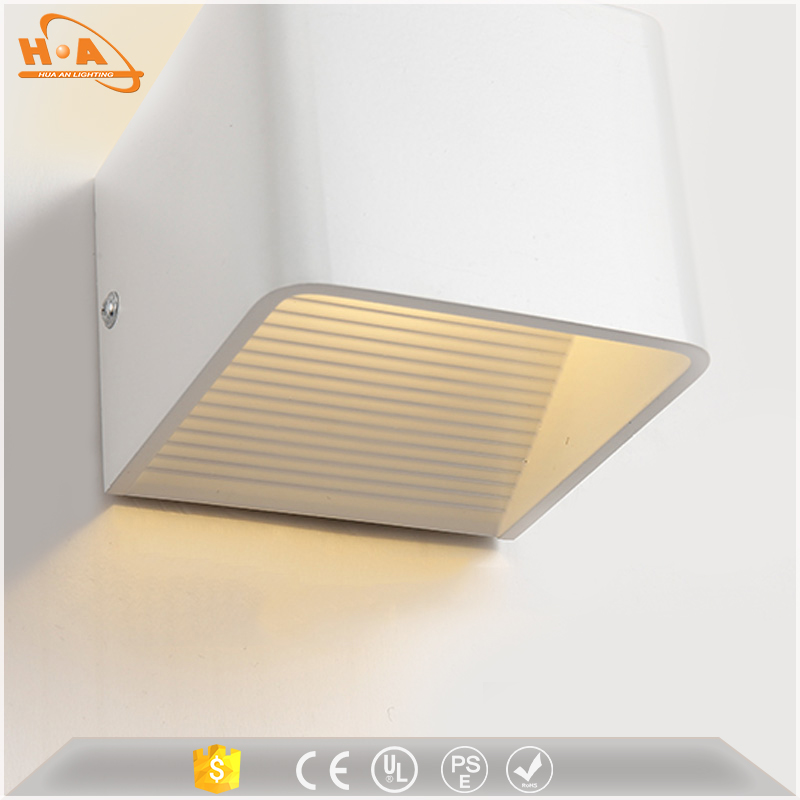 Guangzhou CE/RoHS wall pack light
