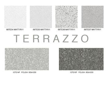 Ebro Ceramic Terrazzo Tile Porcelain Floor 60x60 And 60x120