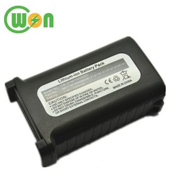 7 4v 2200mah Lithium Ion Battery For Motorola Symbol Mc9190 Mc9190-g  Kt-21-61261-01 21-61261-01 21-65587-02 For Mc9190 - Buy Mc9190  Battery,Lithium