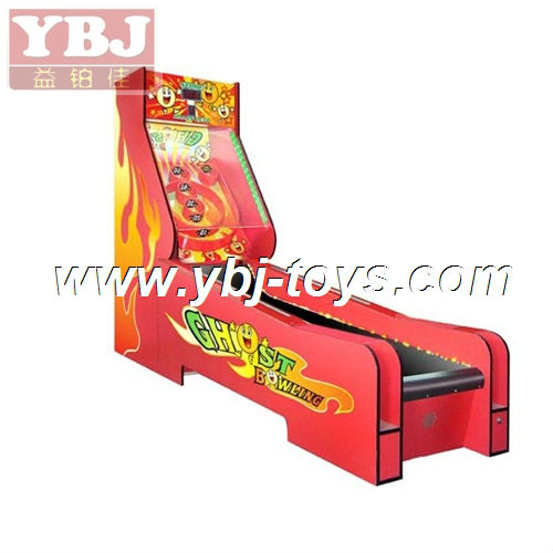 "2015 Hot sale lottery game machine 55"" for indoor playground"