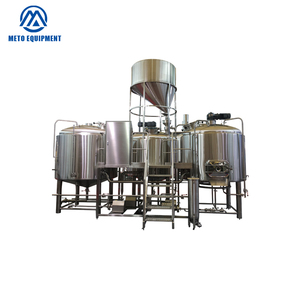 Selfbrewed brewery equipment 10 bbl plant made in china