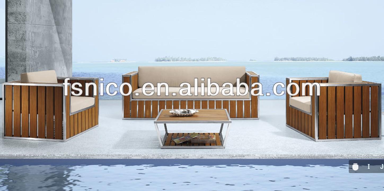 Mobili in legno da giardino in plastica altri mobili di for Mobili da giardino pvc