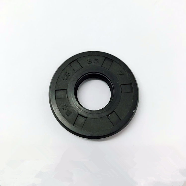Durable OEM rubber car oil <strong>seal</strong> for Auto 15*35*7mm