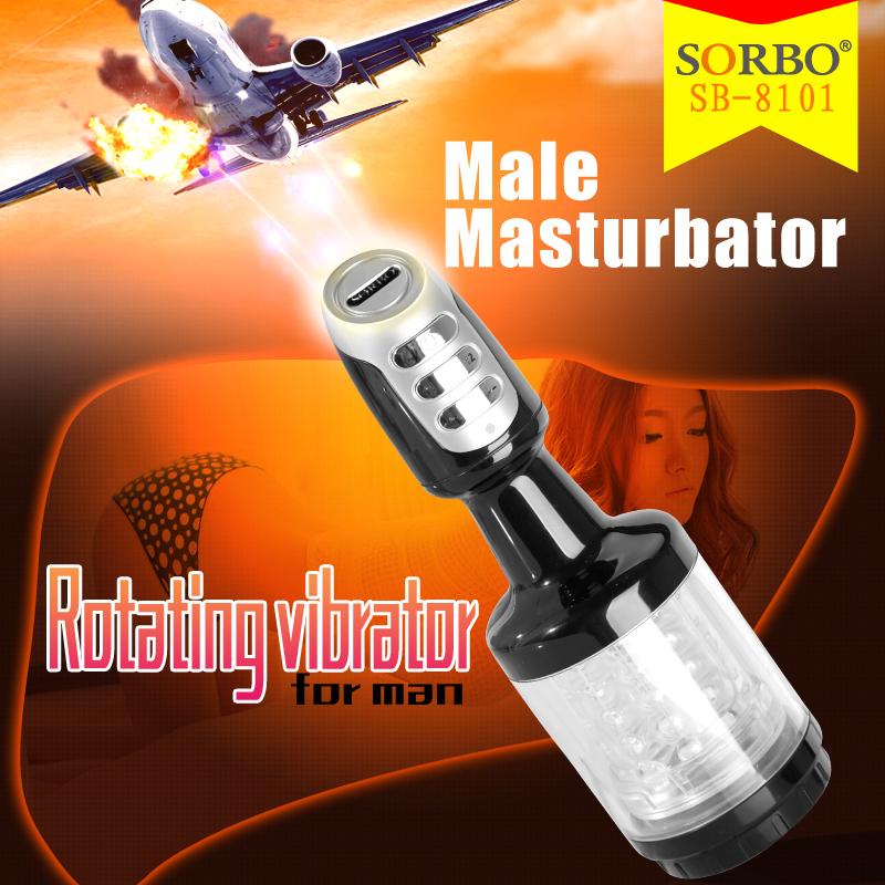 Electronic Masturbation 119