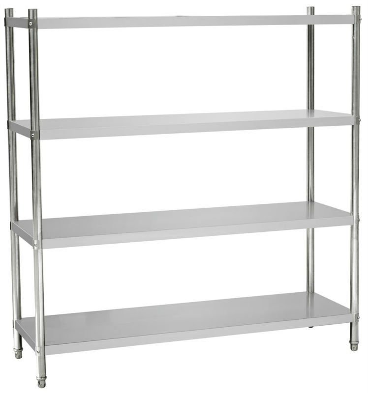 High Quality Stainless Steel Storage Rack Bn R02 Product On Alibaba