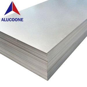 best quality cladding titanium zinc composite panel Alucoone ACP titanium clad aluminum outdoor wall exterior sheets