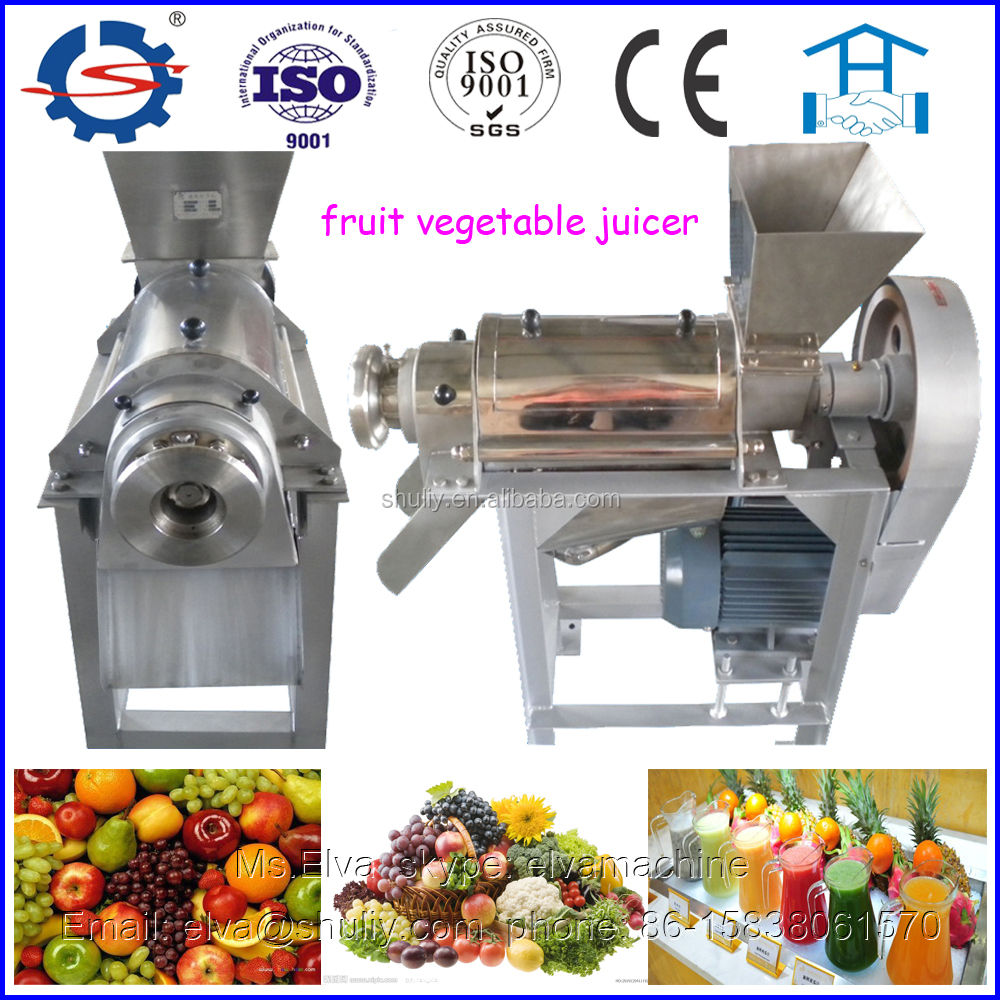 Zweissen Cold Press Juicer : Big Capacity Commercial Cold Press Juicer - Buy Cold Press Juicer,Commercial Cold Press Juicer ...