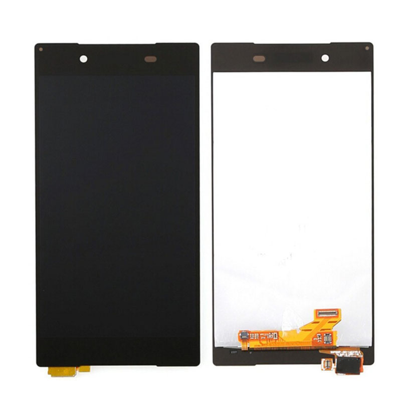 Trade Assurance LCD Display Screen Replacement for Sony Xperia Z5 LCD