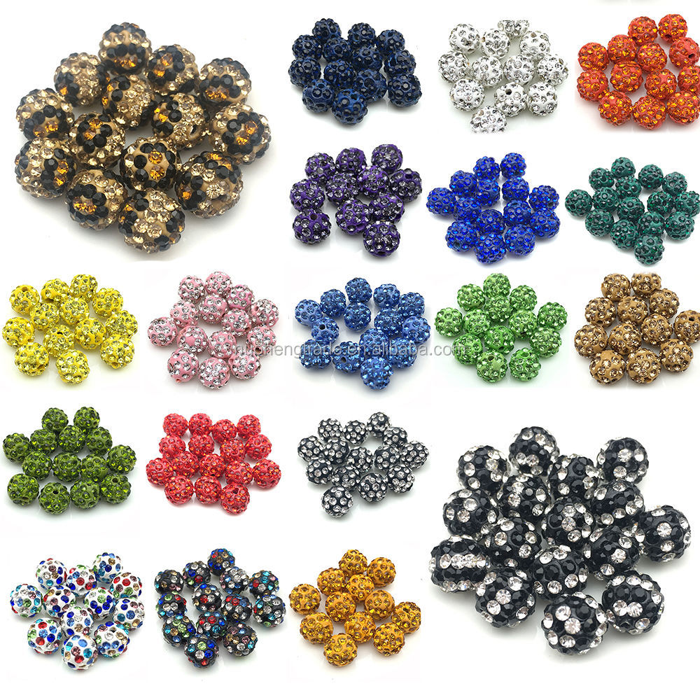 for products rondelle white ceramic making beads crystal jewelry austrian decoration wholesale needlework glass