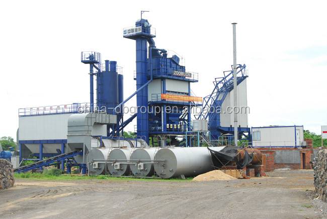 Mini Asphalt Plant : Lb portable asphalt plant t h buy small
