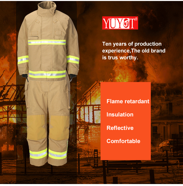 541f9f45c7dc Manufacturer Factory Directly Used Fire Retardant Clothing And Fr ...