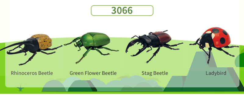De Regalos Buy Los Insectos Niños insecto 3d Plástico Pvc Para Insectos Escarabajo Product Juguete insecto Plástico 53Ajqc4LR