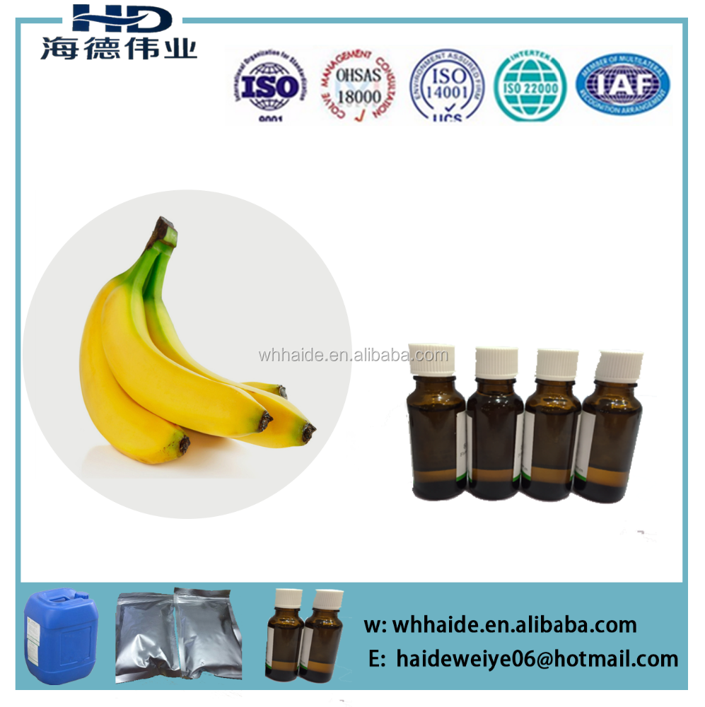 Banana high quality Pure E-liquid oil