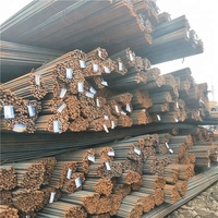 Low price building iron rod deformed steel bar