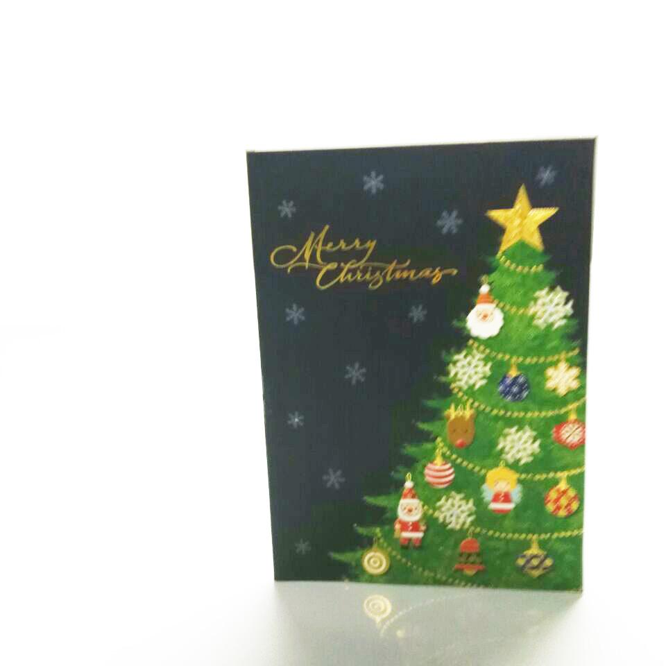 China Led Christmas Card Wholesale Alibaba