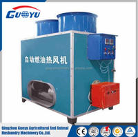 Poultry house/Greenhouse/Warehouse Oil Burning Air Heater For Sale